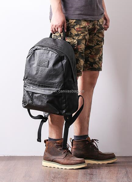 backpacks with zippers