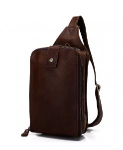 Backpack Sling Bag Sling Bag Leather (1)