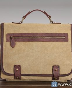 Briefcase for Men Large Messenger Bags Laptop Bags (1)