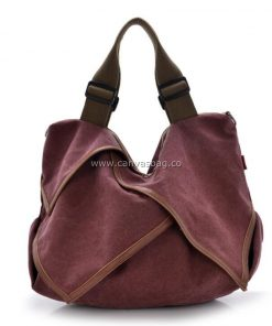 Canvas Hobo Bags