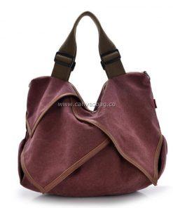 Canvas Hobo Bags