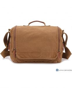 Carry On Bag Canvas Messenger Bag Shoulder Bag