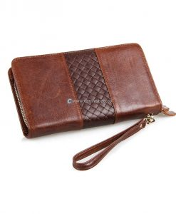 Designer Leather Wallets