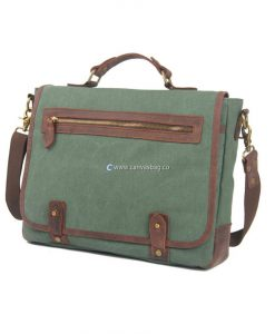 Laptop Bag Canvas Messenger Bags Travel Bags