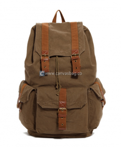 Large-Canvas-Backpack-Book-Bag-1