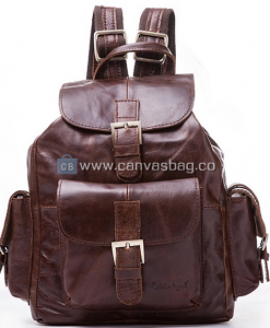 Leather-Back-to-School-Bag-Rucksack-Backpack-Leather-1