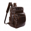 Leather Rucksack Bags