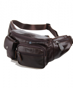 Leather Waist Bags Leather Waist Pack