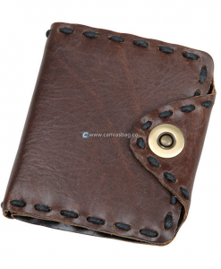 Leather Wallet for Men (1)