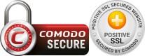 PositiveSSL-Secure