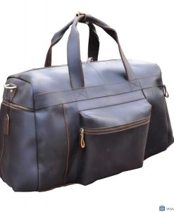 Real-Leather-Durable-Briefcase-Large-Travel-Bag-10