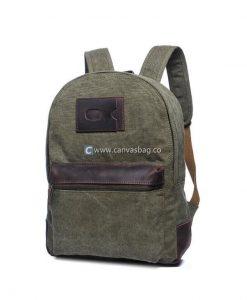 canvas rucksack mens