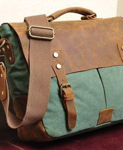 genuine-leather-canvas-messenger-bag-shoulder-bag-41