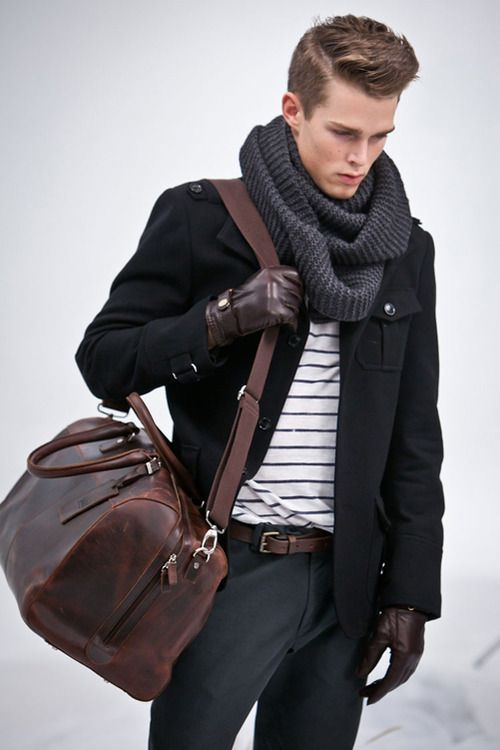male carry bag
