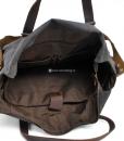 Canvas Side Bag Vintage Canvas Messenger Bag (9)