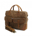 Laptop Bag Messenger (2)