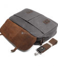 Messenger Bags Waterproof Canvas Bag (13)