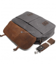 Messenger Bags Waterproof Canvas Bag (5)