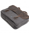 Messenger Bags Waterproof Canvas Bag (6)