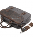 Messenger Bags Waterproof Canvas Bag (7)