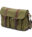 Military Messenger Bag Small Messenger Bag Mens (2)