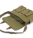 Military Messenger Bag Small Messenger Bag Mens (6)