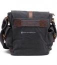 Military Shoulder Bag Canvas Over the Shoulder Bag (10)