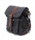 Military Shoulder Bag Canvas Over the Shoulder Bag (11)