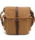 Military Shoulder Bag Canvas Over the Shoulder Bag (13)
