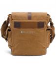 Military Shoulder Bag Canvas Over the Shoulder Bag (14)