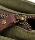 Military Shoulder Bag Canvas Over the Shoulder Bag (19)