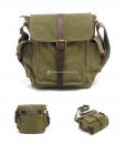 Military Shoulder Bag Canvas Over the Shoulder Bag (6)