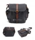 Military Shoulder Bag Canvas Over the Shoulder Bag (8)