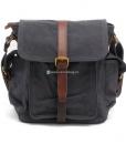 Military Shoulder Bag Canvas Over the Shoulder Bag (9)