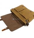 Vintage Canvas Messenger Bag (7)