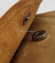 Waxed Cotton Backpack Waxed Canvas Rucksack (8)