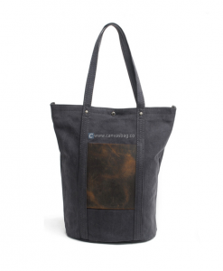 Canvas Beach Tote (1)