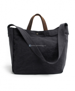 Large Canvas Tote (1)