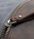 Waxed Canvas Crossbody Bag (12)