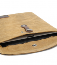 Waxed Canvas iPad Bag (14)