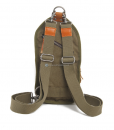 One Strap Backpack Canvas Sling Backpack (12)