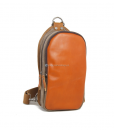 One Strap Backpack Canvas Sling Backpack (3)