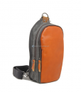 One Strap Backpack Canvas Sling Backpack (4)