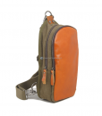 One Strap Backpack Canvas Sling Backpack (5)