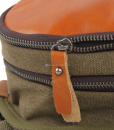 One Strap Backpack Canvas Sling Backpack (7)