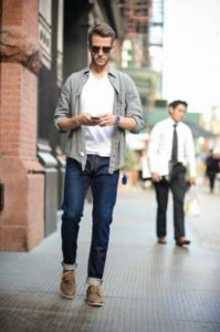 Mens Street Styles Ideas