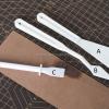 Glue Applicator Stick for Leather Craft
