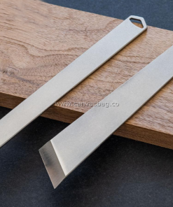 Leather Paring Knife