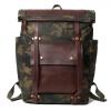 canvas rucksack military